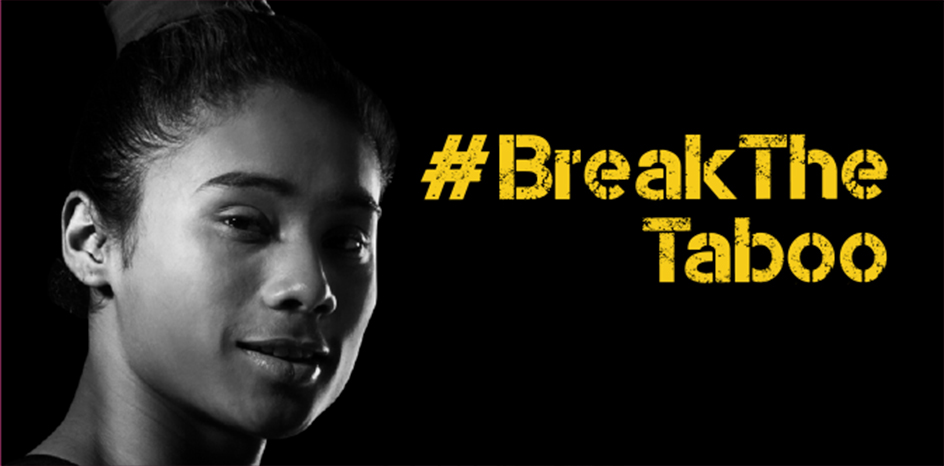 #Break The Taboo